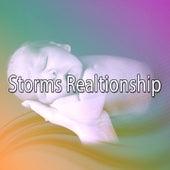 Storms Realtionship de Thunderstorm Sleep