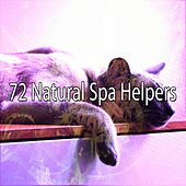 72 Natural Spa Helpers by Spa Relaxation