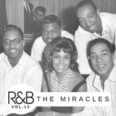 R&B Legends Vol. 12 by The Miracles