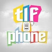 O'Phone de IK TLF