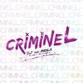 Criminel (feat. Indila) von IK TLF
