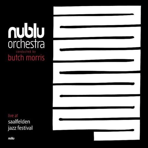 Live at Jazz Festival Saalfelden by Nublu Orchestra