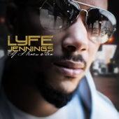 If I Knew Then by Lyfe Jennings