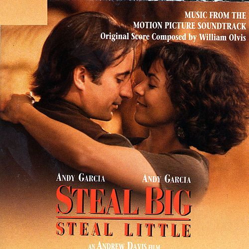 Steal Big, Steal Little by Various Artists