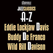 Storyville Presents The A-Z Jazz Encyclopedia-D by Various Artists