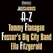 Storyville Presents The A-Z Jazz Encyclopedia-F de Various Artists