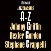 Storyville Presents The A-Z Jazz Encyclopedia-G de Various Artists