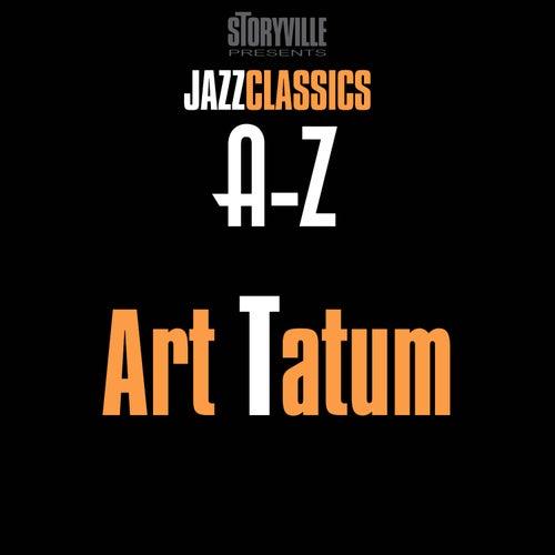 Storyville Presents The A-Z Jazz Encyclopedia-T by Art Tatum