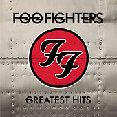 Greatest Hits van Foo Fighters
