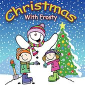 Christmas With Frosty de The C.R.S. Players