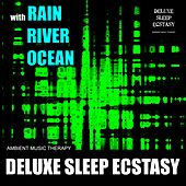 Deluxe Sleep Ecstasy (with Rain, River, Ocean) von Ambient Music Therapy
