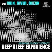 Deep Sleep Experience (with Rain, River, Ocean) de Ambient Music Therapy
