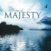 Songs of Majesty by Phillip Keveren