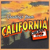 Greetings from California by Circa '94 Beats