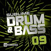 Sublime Drum & Bass, Vol. 09 - EP de Various Artists