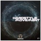 Hardstyle Movement #1 - EP von Various Artists