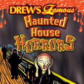 Haunted House Horrors by The Hit Crew