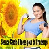 Séance Cardio Fitness pour du Printemps 2018 & DJ Mix de EDM Workout DJ Team