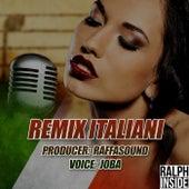Remix italiani de RaffaSound