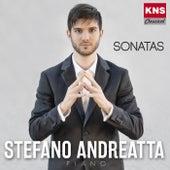 Sonatas by Stefano Andreatta