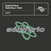 Spirit (feat. J. Soul) von Gabriel Rene
