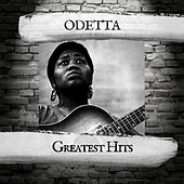 Greatest Hits by Odetta