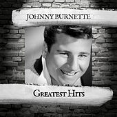 Greatest Hits de Johnny Burnette