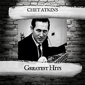 Greatest Hits by Chet Atkins
