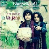 Le Ta Jaoji by [dunkelbunt]