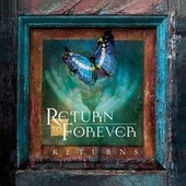 Returns de Return to Forever