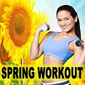 Spring Workout 2018 (140 Bpm - 32 Count) (The Best Music for Aerobics, Pumpin' Cardio Power, Plyo, Exercise, Steps, Barré, Curves, Sculpting, Abs, Butt, Lean, Twerk, Slim Down Fitness Workout) von Various Artists