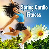 Spring Cardio Fitness & DJ Mix (The Best Music for Aerobics, Pumpin' Cardio Power, Crossfit, Plyo, Exercise, Steps, Pilo, Barré, Routine, Curves, Sculpting, Abs, Butt, Lean, Twerk, Slim Down Fitness Workout) by Various Artists