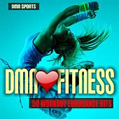 Dmn Loves Fitness: 50 Workout Eurodance Hits by Various Artists