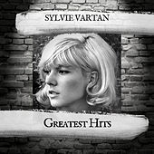 Greatest Hits von Sylvie Vartan