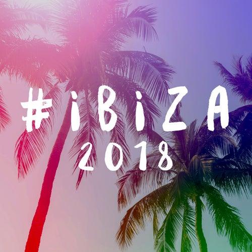 #Ibiza 2018 von Various Artists