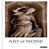 And What Have You Done With My Body, God? de Art of Noise