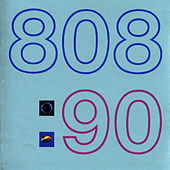 Ninety (Remastered 2008) de 808 State