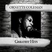 Greatest Hits von Ornette Coleman