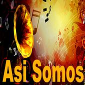 Así Somos by Various Artists