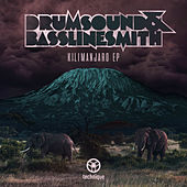 Kilimanjaro EP by Drumsound & Bassline Smith