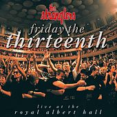 Friday the Thirteenth - Live at the Royal Albert Hall di The Stranglers