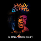 The Complete 20th Century Records Singles (1973-1979) von Barry White