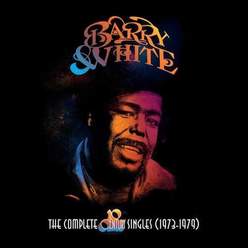 The Complete 20th Century Records Singles (1973-1979) by Barry White
