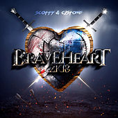 Braveheart (2K18) von Scotty