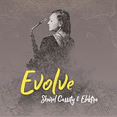 Evolve by Sharel Cassity