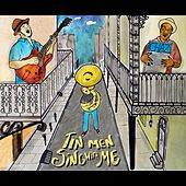 Sing with Me by the T.I.N.men
