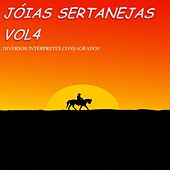 Joias Sertanejas, Vol. 4 de Various Artists