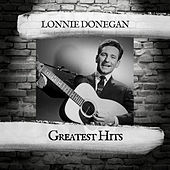 Greatest Hits by Lonnie Donegan