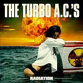 Radiation von Turbo A.C.'s