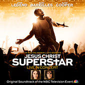 Jesus Christ Superstar Live in Concert (Original Soundtrack of the NBC Television Event) de Various Artists